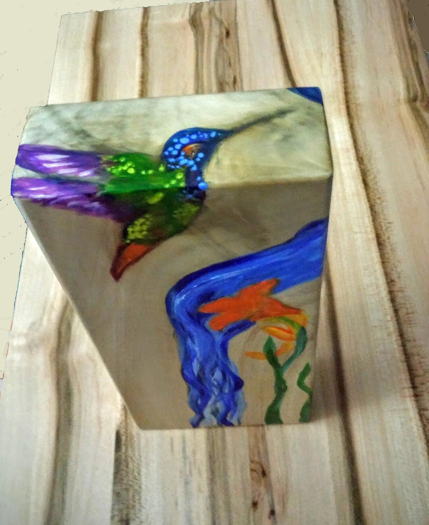 Humming Bird Project