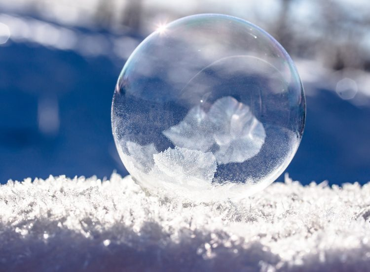 Slider Image- Frozen Bubble